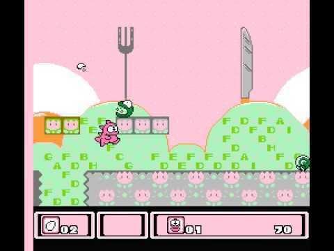 Asmik-kun Land Let39s Play Asmik kun Land YouTube