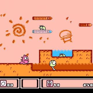 Asmik-kun Land Asmikkun Land Game Giant Bomb