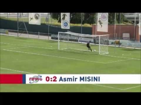 Asmir Misini Gol Asmir Misini YouTube