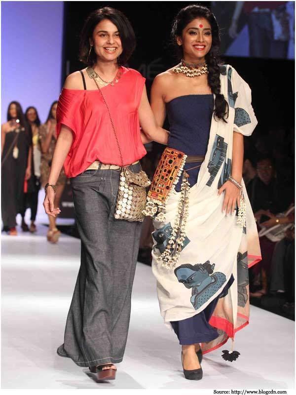 Asmita Marwa Asmita Marwa A Distinct Fashionista Indian Fashion