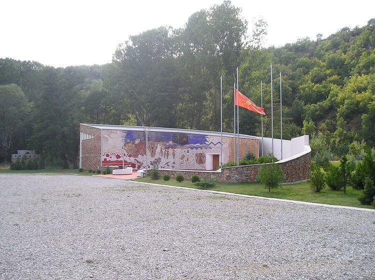 ASNOM Memorial Center