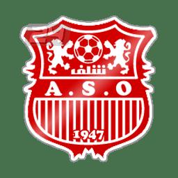 ASO Chlef Algeria ASO Chlef Results fixtures tables statistics Futbol24
