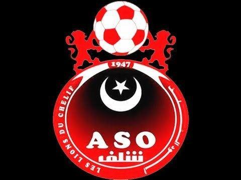 ASO Chlef L39ASO Chlef donne une leon de football au MCA YouTube