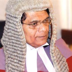 Asoka de Silva (judge) Former CJ Asoka de Silva Himself Purchased A House From Ceylinco