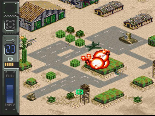 A.S.P. Air Strike Patrol ASP Air Strike Patrol Screenshots GameFabrique