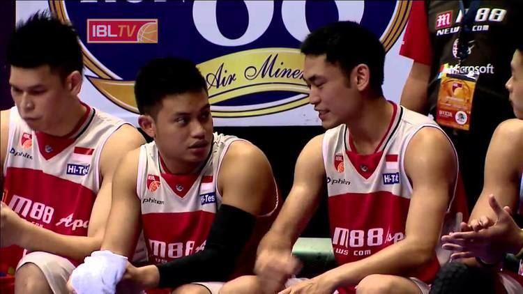 Aspac Jakarta IBL 2016 M88 ASPAC JAKARTA VS STADIUM HAPPY 8 JAKARTA YouTube