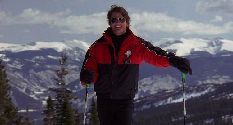 Aspen Extreme Kicking the Seat Now Showing Aspen Extreme 1993