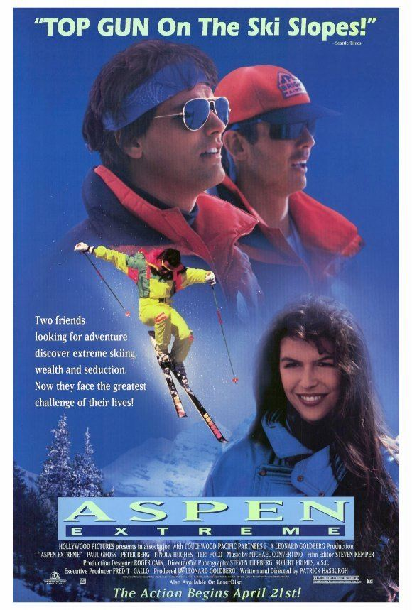 Aspen Extreme Aspen Extreme FULL MOVIE Unofficial Networks