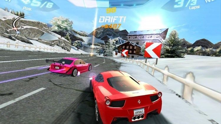Asphalt: Injection Asphalt Injection Review for the PlayStation Vita YouTube