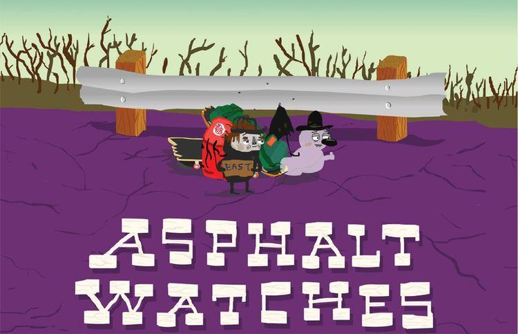 Asphalt Watches Anschauen Asphalt Watches streamen mit englischen Untertiteln 720p