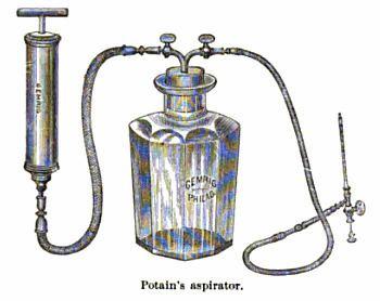 Aspirator (medical device)