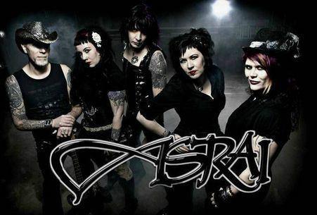 Asrai (band) History Asrainet