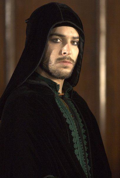 Assaad Bouab Classify Half french half moroccan actor Assaad Bouab
