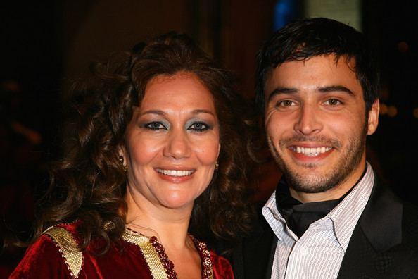 Assaad Bouab Assaad Bouab Photos Photos 4th Dubai International Film Festival