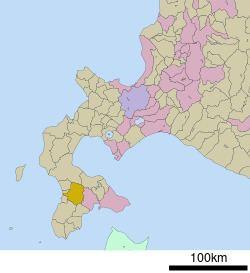 Assabu, Hokkaido httpsuploadwikimediaorgwikipediacommonsthu