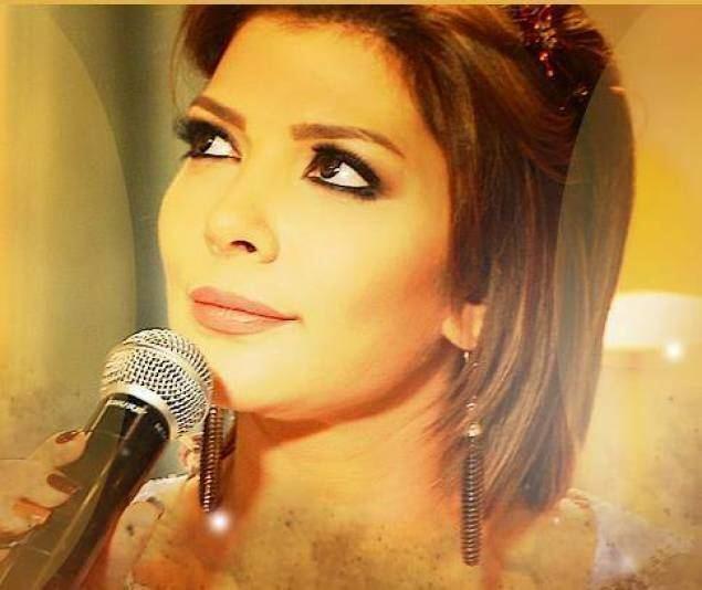 Assala Nasri Au Liban le passeport de la chanteuse syrienne Assala