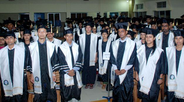 Assam Don Bosco University Assam Don Bosco University