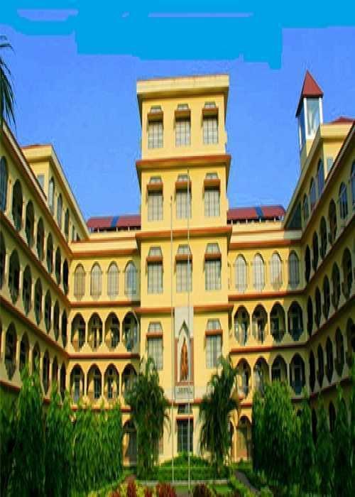 Assam Don Bosco University Assam Don Bosco University ADBU Guwahati Courses amp Fees 20172018