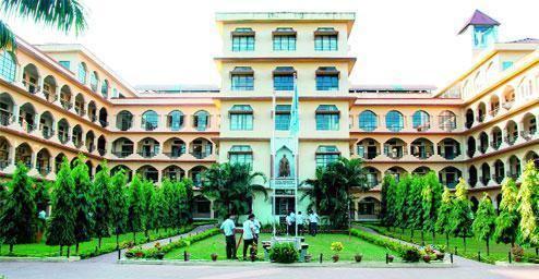 Assam Don Bosco University Assam Don Bosco University To Conduct Short Term Course On