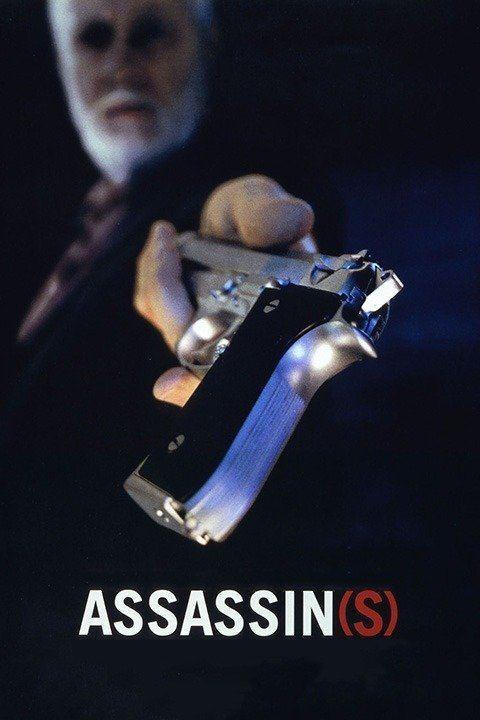 Assassin(s) wwwgstaticcomtvthumbmovieposters25454p25454