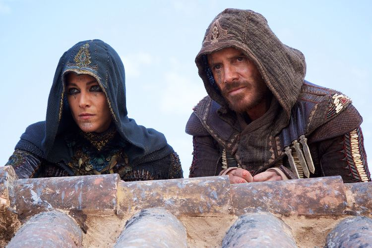 Assassin's Creed (film) Not a Gamer Here39s What the Assassin39s Creed Film Trailer Means WIRED