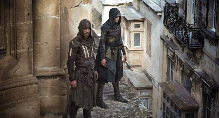 Assassin's Creed (film) Assassin39s Creed 20th Century Fox NOW PLAYING