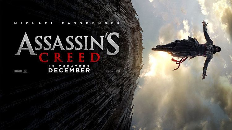 Assassin's Creed (film) Assassin39s Creed Film 2016 Release Date Wallpapers Movie HD
