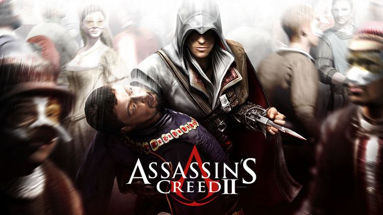 Assassin S Creed Ii Alchetron The Free Social Encyclopedia