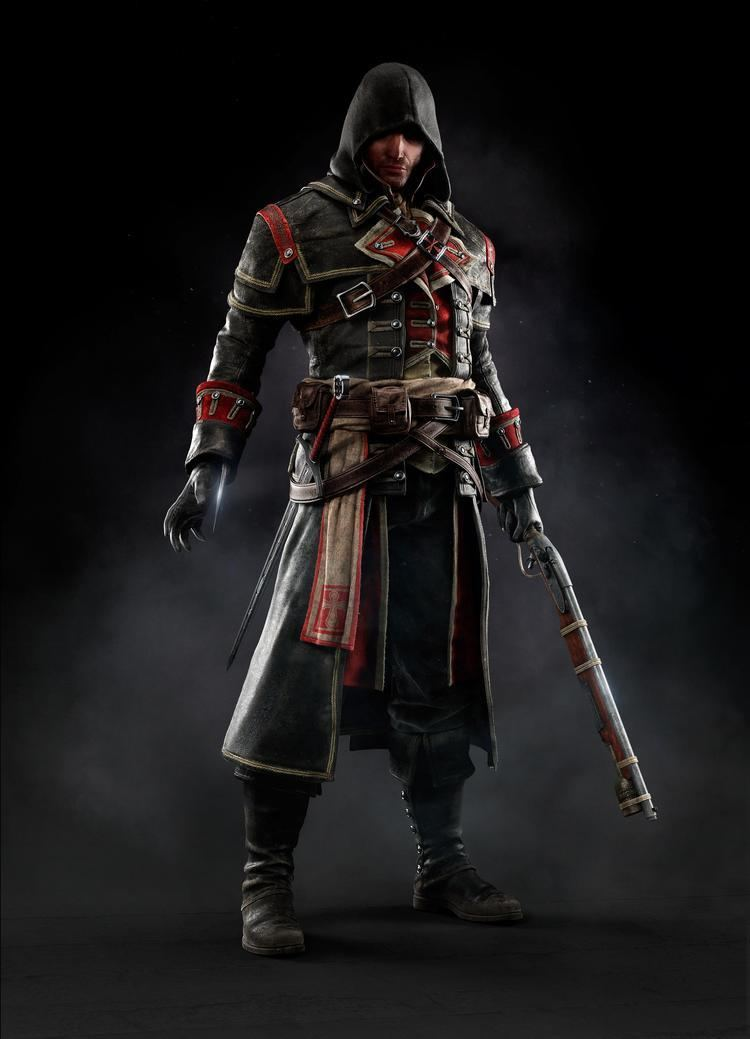 Assassin's Creed Rogue Amazoncom Assassin39s Creed Rogue Xbox 360 UbiSoft Video Games