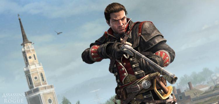 Assassin's Creed Rogue Assassin39s Creed Rogue GameSpot
