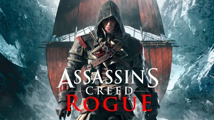 Assassin's Creed Rogue Assassin39s Creed Rogue Announcement Trailer YouTube