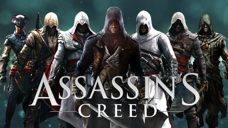 Assassin's Creed (video game) Sources Next Big Assassin39s Creed Set In Egypt Skipping 2016 As