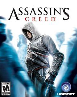 Assassin's Creed (video game) httpsuploadwikimediaorgwikipediaen999Ass