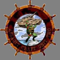 Assault Craft Unit TWO