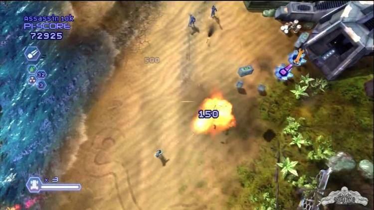 Assault Heroes Assault Heroes Gameplay YouTube