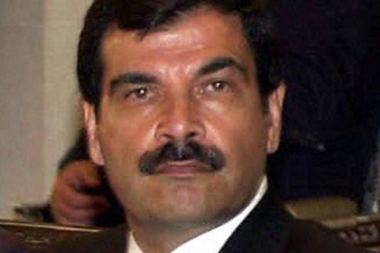 Assef Shawkat Syrian General Assef Shawkat ABC News Australian