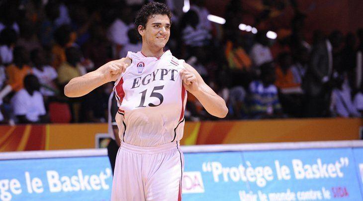 Assem Marei Assem Marei to play in NBA Summer League KingFut KingFut