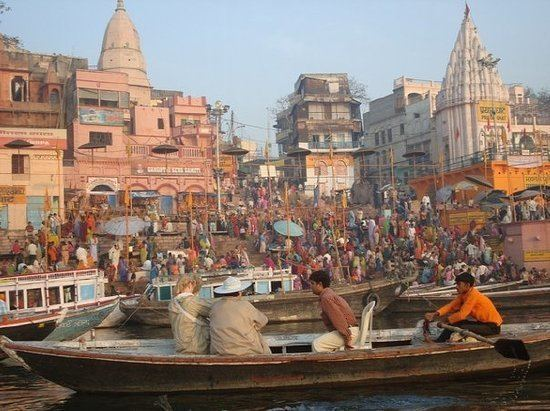 Assi Ghat Assi Ghat Varanasi Top Tips Before You Go TripAdvisor