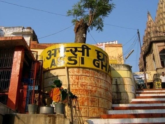 Assi Ghat What is the significance of Assi Ghat in Varanasi Quora