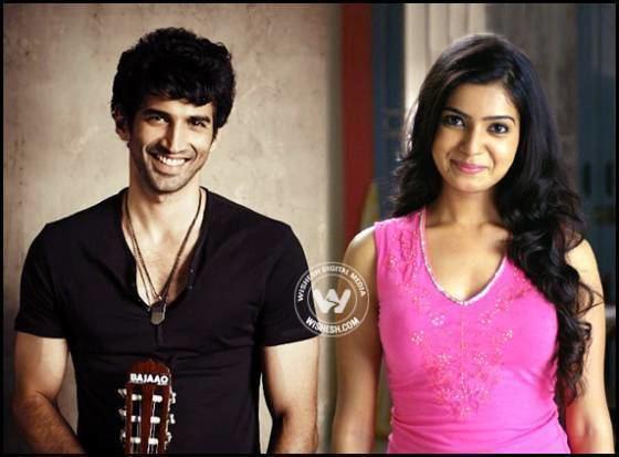 Assi Nabbe Poorey Sau Samantha makes debut in Bollywood Movie News