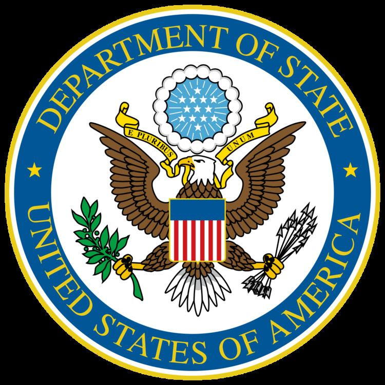 Assistant Secretary of State for Administration