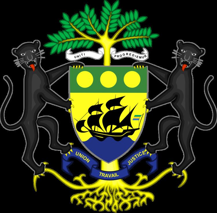 Association for Socialism in Gabon
