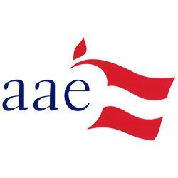 Association of American Educators wwwaaeteachersorgwebsitelogojpg