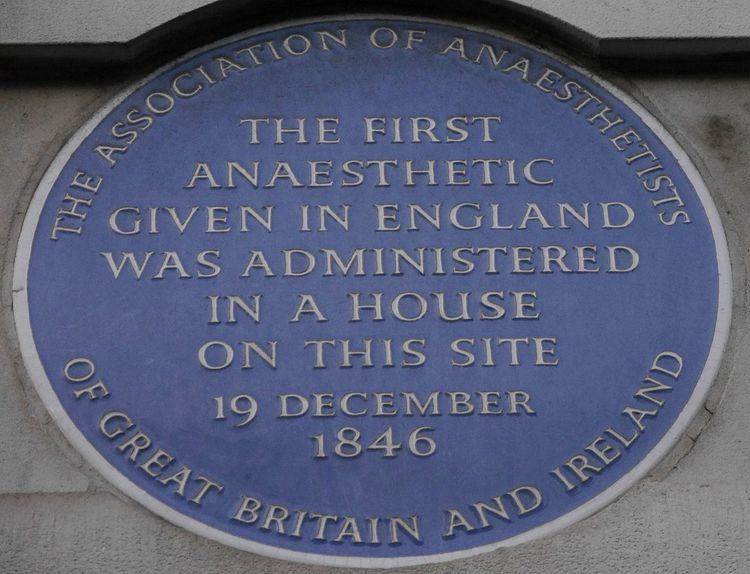 Association of Anaesthetists of Great Britain and Ireland