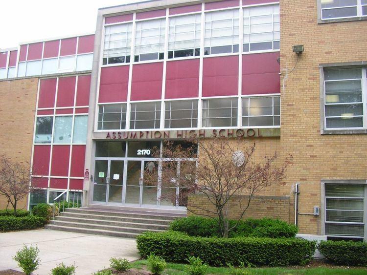 Assumption High School (Kentucky)