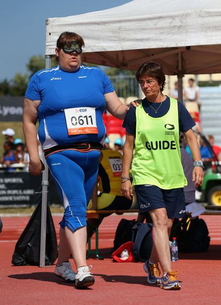 Assunta Legnante Assunta Legnante Photos IPC Athletics World