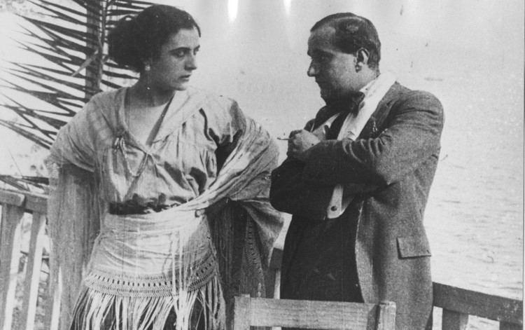 Assunta Spina (1915 film) Film Review Assunta Spina 1915 CUNY Fashion Medium