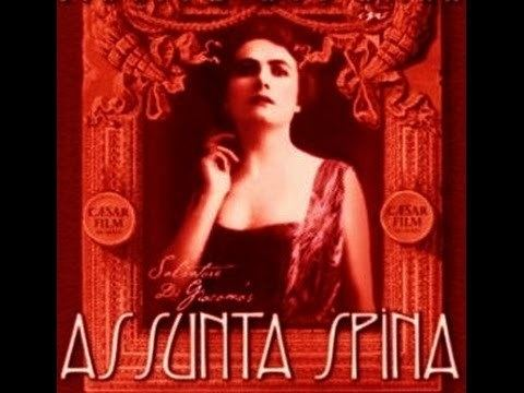 Assunta Spina (1915 film) Assunta Spina 1915 Century Film Project