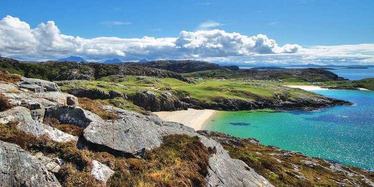 Assynt Selfcatering holiday cottages in Assynt