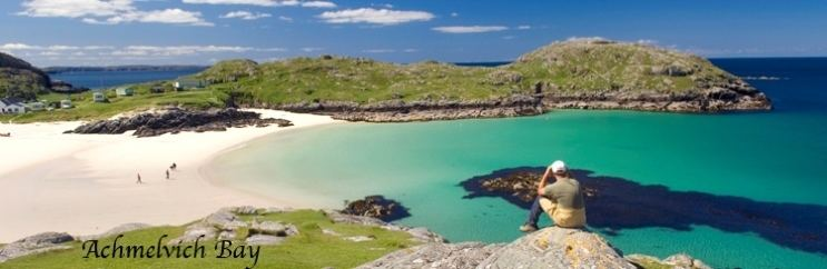 Assynt Discover Assynt Spectacular scenery attractions and activities